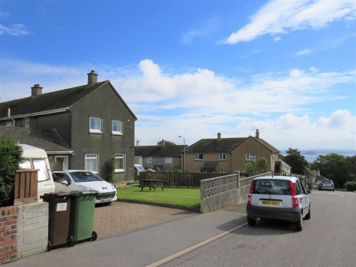 Terraced, House, 3 bedroom Property for sale in Penzance, Cornwall for £240,000, view photo 16.