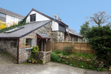Semi Detached House for sale in Penzance: Alverton Road, Penzance, Cornwall.  TR18 4TF, £325,000