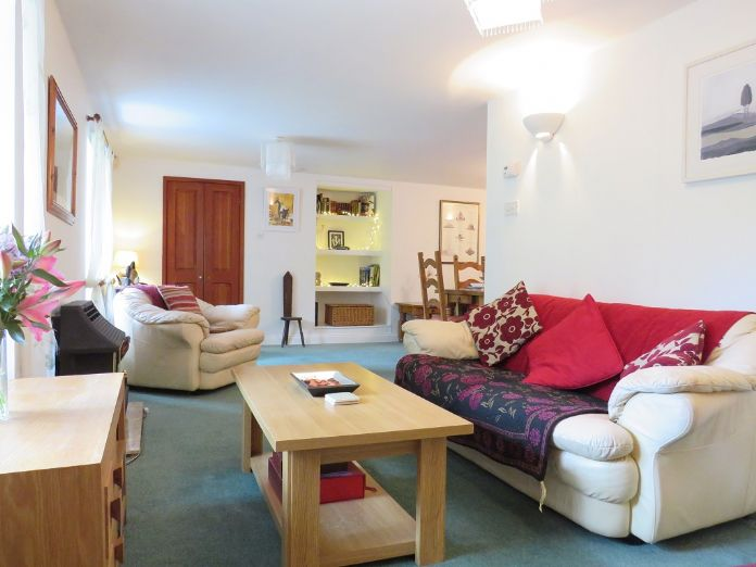 Semi Detached House, 4 bedroom Property for sale in Penzance, Cornwall for £325,000, view photo 5.