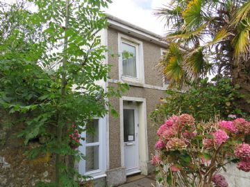 Detached House for sale in Penzance: Windsor Terrace, Penzance, Cornwall.  TR18 2PX, £125,000