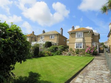 Detached House for sale in Penzance: Lariggan Road, Penzance, Cornwall.  TR18 4NJ, £375,000