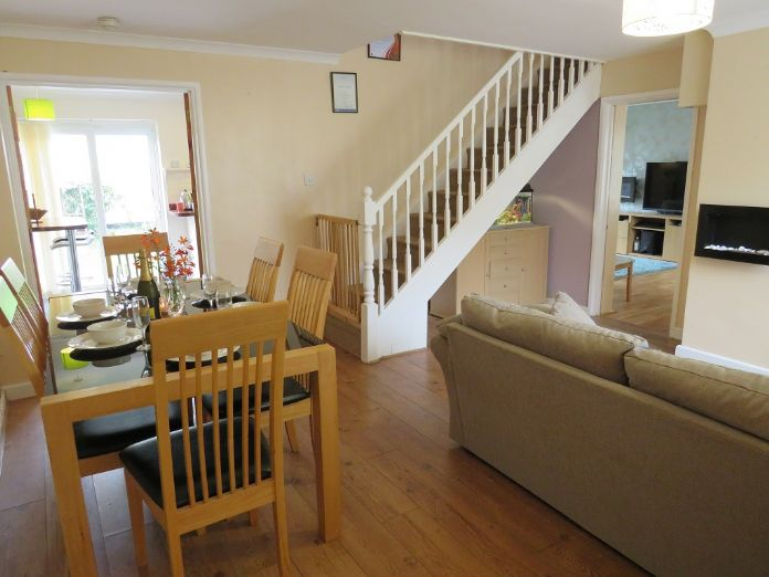 Detached House, 4 bedroom Property for sale in Praze, Cornwall for £249,995, view photo 6.