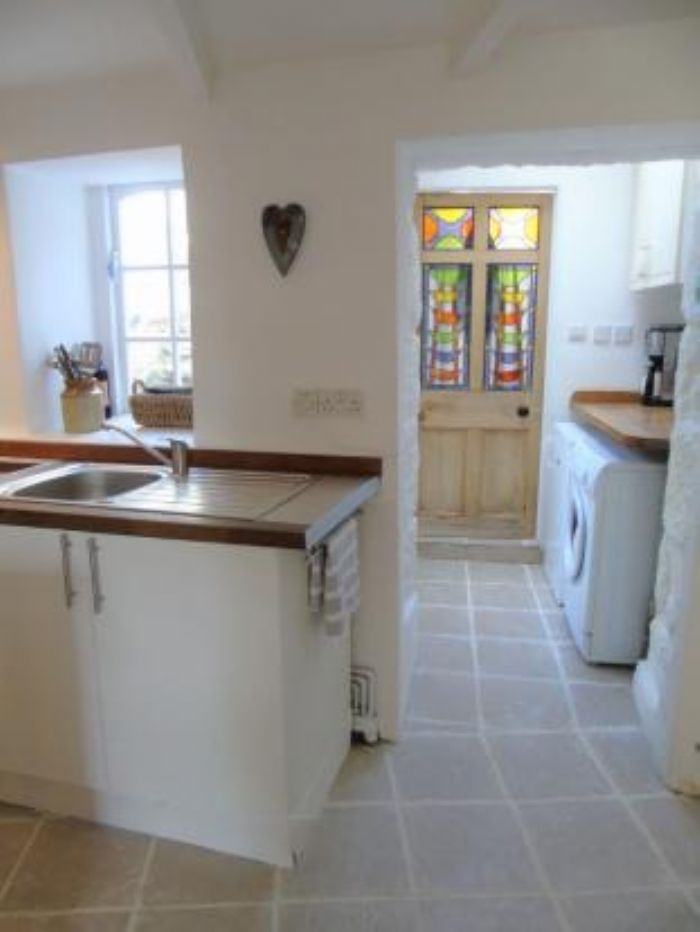 Terraced, House, Holiday Home, 2 bedroom Property for sale in Newlyn, Cornwall for £180,000, view photo 6.
