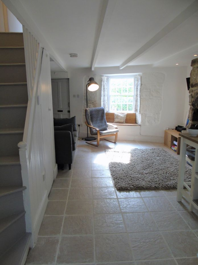 Terraced, House, Holiday Home, 2 bedroom Property for sale in Newlyn, Cornwall for £180,000, view photo 9.