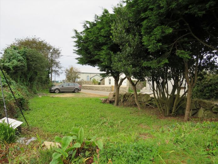 Detached House, 3 bedroom Property for sale in St Levan, Cornwall for £325,000, view photo 2.