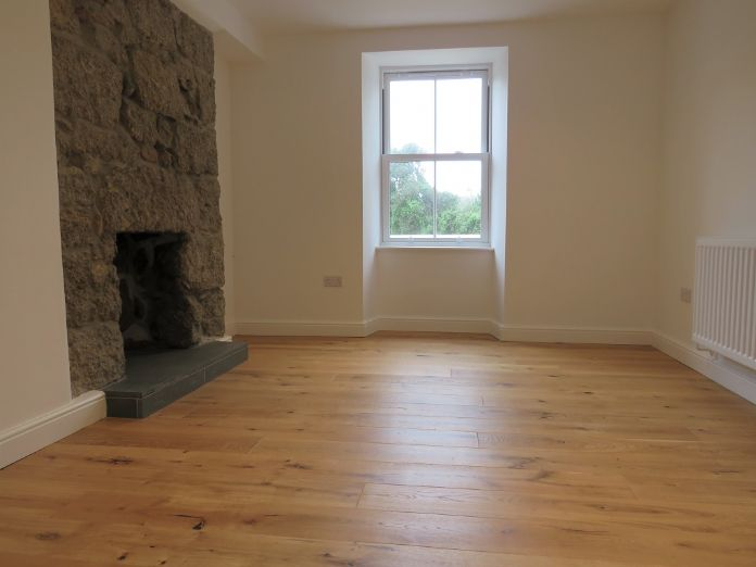 Detached House, 3 bedroom Property for sale in St Levan, Cornwall for £325,000, view photo 7.