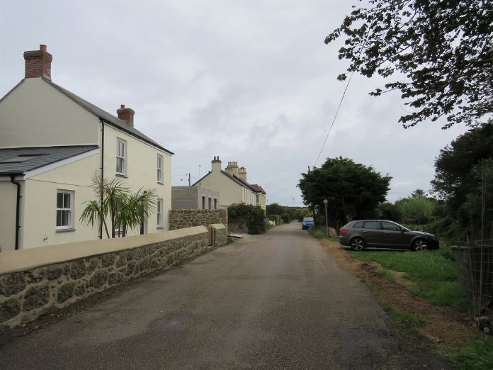 Detached House, 3 bedroom Property for sale in St Levan, Cornwall for £325,000, view photo 15.