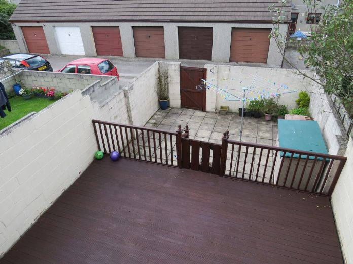 End of Terrace, 3 bedroom Property for sale in Camborne, Cornwall for £170,000, view photo 15.