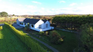 Detached Bungalow for sale in Praa Sands: Main Road, Praa Sands, Cornwall.  TR20 9RA, £400,000