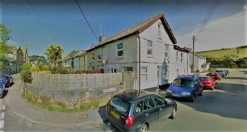 End of Terrace for sale in Penzance: Church Road, Heamoor, Penzance, Cornwall.  TR18 3JD, £265,000