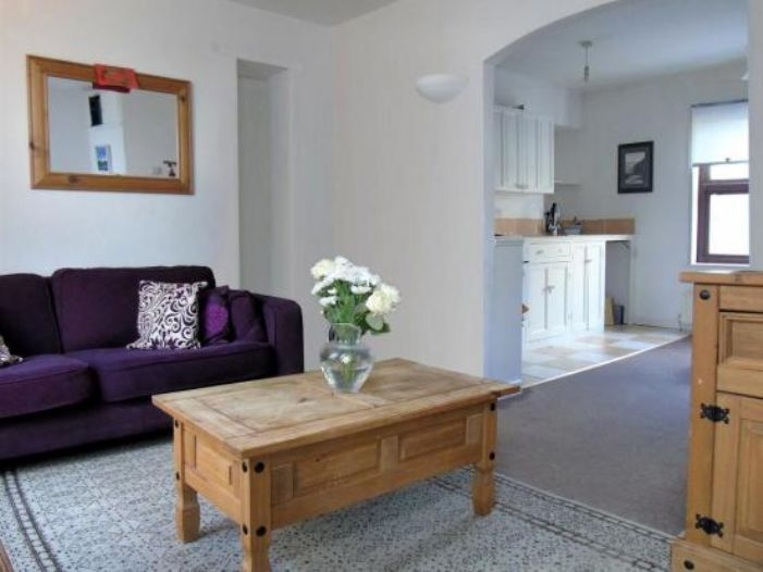 End of Terrace, 3 bedroom Property for sale in Penzance, Cornwall for £200,000, view photo 2.