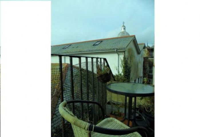 Apartment, Holiday Home, 5 bedroom Property for sale in Penzance, Cornwall for £480,000, view photo 9.