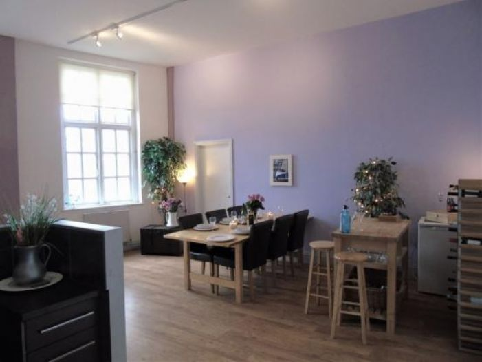 Apartment, Holiday Home, 5 bedroom Property for sale in Penzance, Cornwall for £480,000, view photo 10.