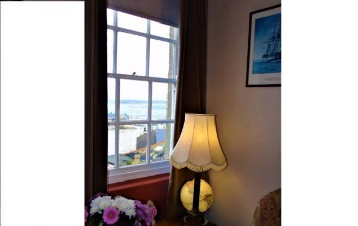 Apartment, Holiday Home, 5 bedroom Property for sale in Penzance, Cornwall for £480,000, view photo 15.