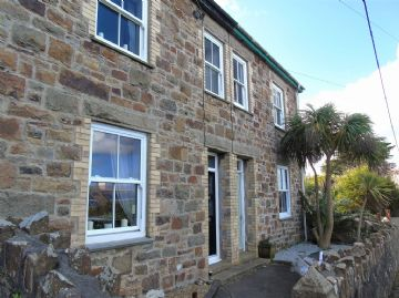 Terraced, House for sale in Hayle: Connor Hill, Connor Downs, Hayle, Cornwall.  TR27 5DW, £230,000