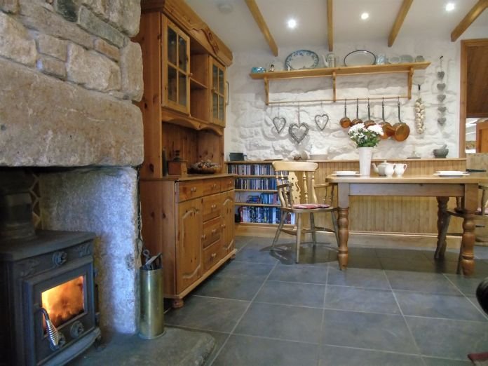 House, 3 bedroom Property for sale in St Just, Cornwall for £300,000, view photo 5.