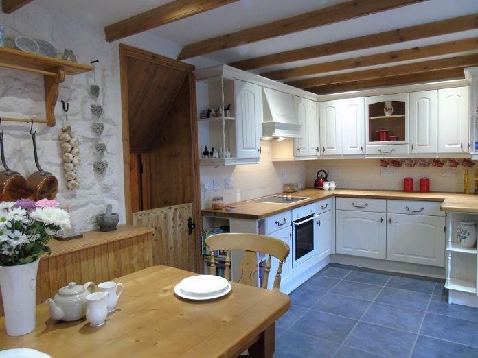 House, 3 bedroom Property for sale in St Just, Cornwall for £300,000, view photo 7.