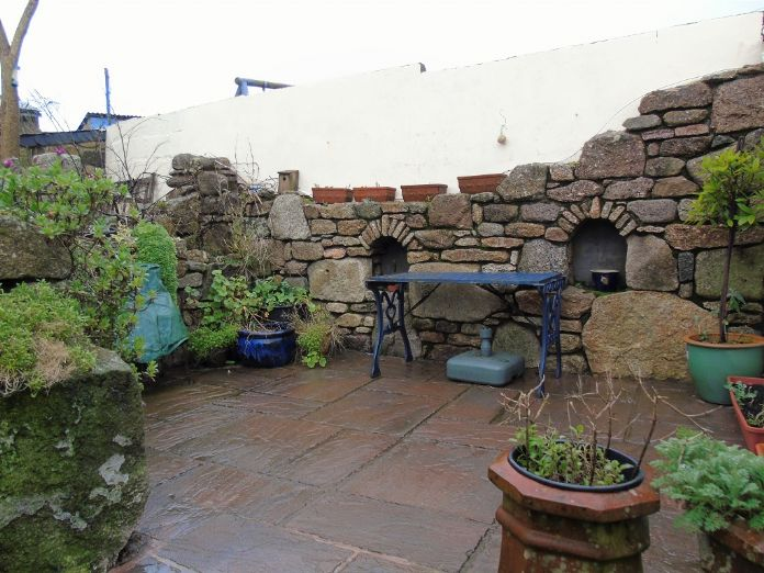 House, 3 bedroom Property for sale in St Just, Cornwall for £300,000, view photo 16.