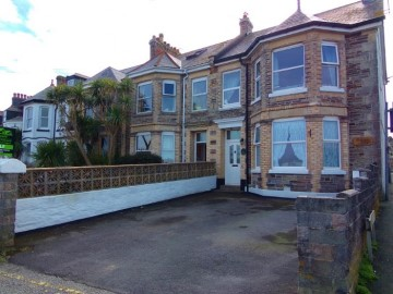 House sold in Newquay: Oakleigh Terrace, £230,000