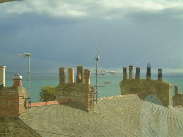 Semi Detached House, 3 bedroom Property for sale in Mousehole, Cornwall for £350,000, view photo 7.