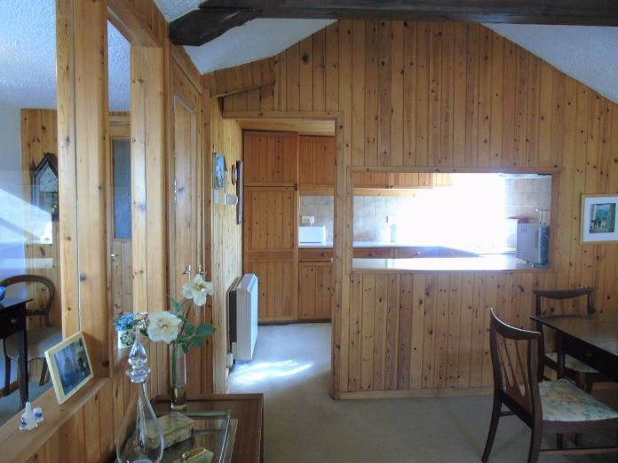 Semi Detached House, 3 bedroom Property for sale in Mousehole, Cornwall for £350,000, view photo 8.