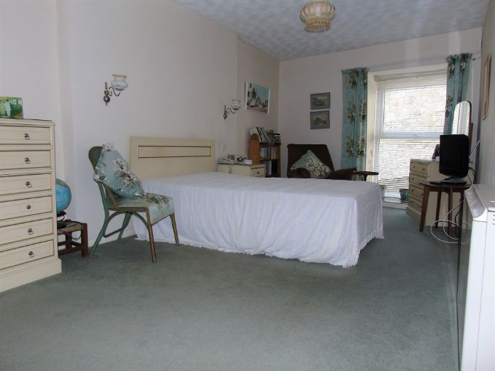 Semi Detached House, 3 bedroom Property for sale in Mousehole, Cornwall for £350,000, view photo 12.