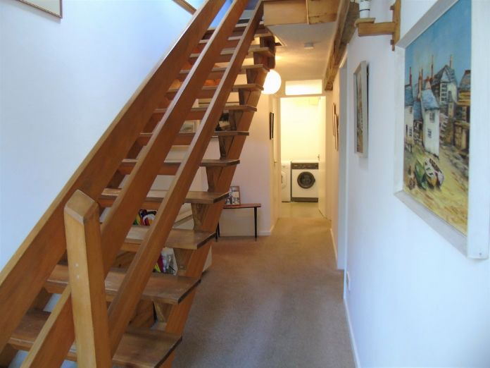 Semi Detached House, 3 bedroom Property for sale in Mousehole, Cornwall for £350,000, view photo 16.