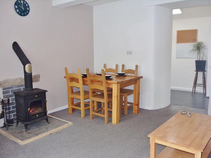 Terraced, House, 1 bedroom Property for sale in St Just, Cornwall for £125,000, view photo 5.