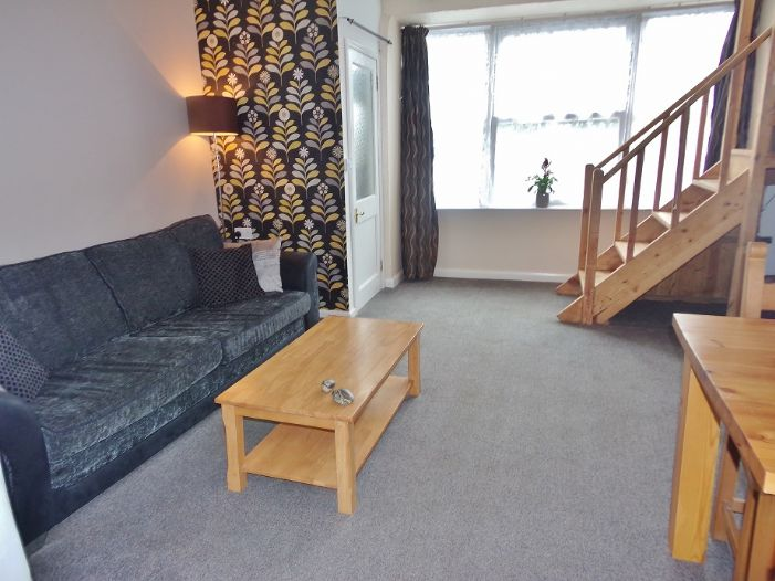Terraced, House, 1 bedroom Property for sale in St Just, Cornwall for £125,000, view photo 6.