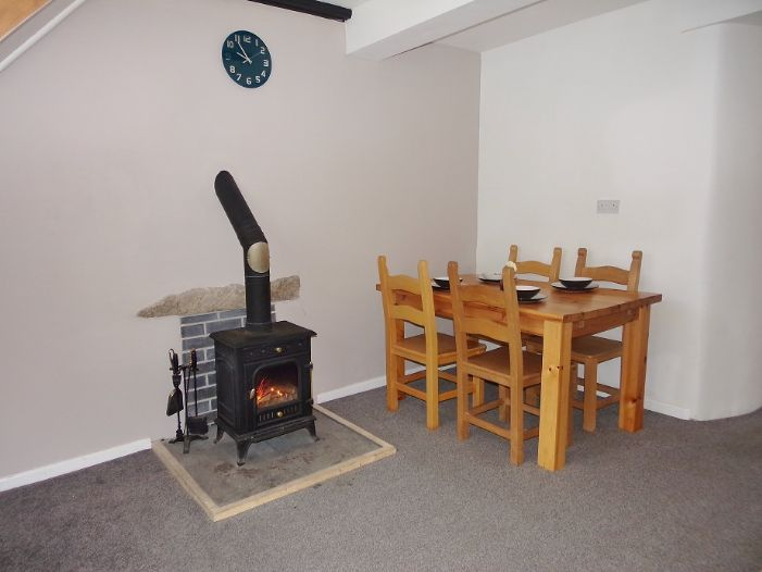 Terraced, House, 1 bedroom Property for sale in St Just, Cornwall for £125,000, view photo 12.