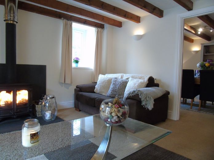 Detached House, Barn Conversion, 3 bedroom Property for sale in Hayle, Cornwall for £500,000, view photo 4.