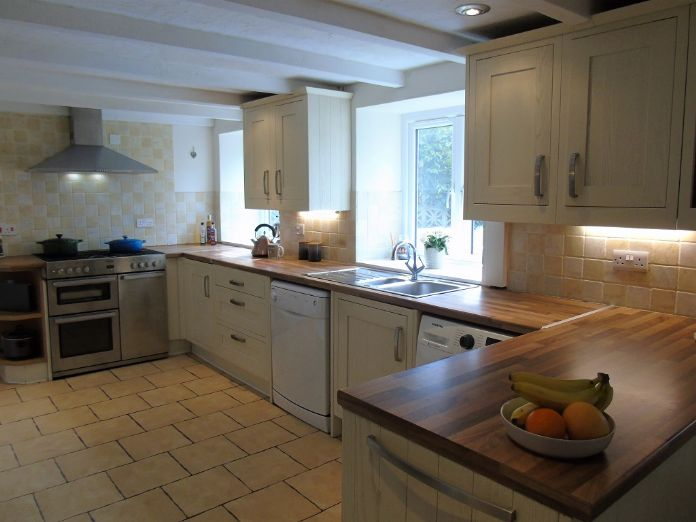 Detached House, Barn Conversion, 3 bedroom Property for sale in Hayle, Cornwall for £500,000, view photo 6.