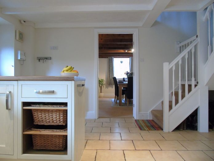 Detached House, Barn Conversion, 3 bedroom Property for sale in Hayle, Cornwall for £500,000, view photo 7.