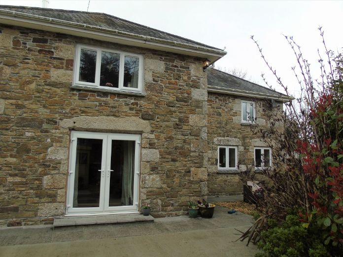 Detached House, Barn Conversion, 3 bedroom Property for sale in Hayle, Cornwall for £500,000, view photo 14.