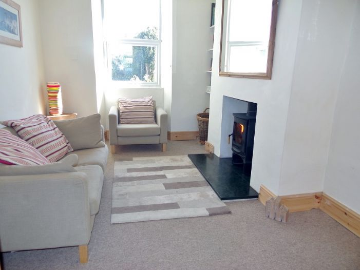 House, 2 bedroom Property for sale in Camborne, Cornwall for £145,000, view photo 4.
