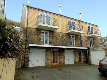 End of Terrace, House for sale in Sennen: Harbour Mews, Sennen Cove, Penzance, Cornwall TR19 7DD, £500,000