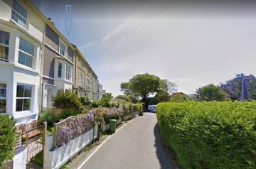 Terraced, House for sale in Penzance: St Marys Terrace, Penzance, Cornwall TR18 4DZ, £400,000