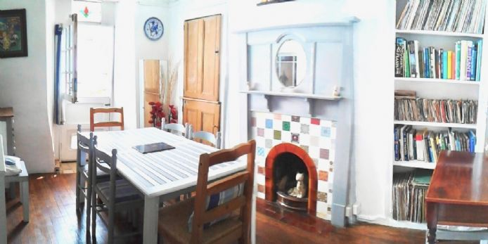 Terraced, House, 4 bedroom Property for sale in Penzance, Cornwall for £400,000, view photo 5.