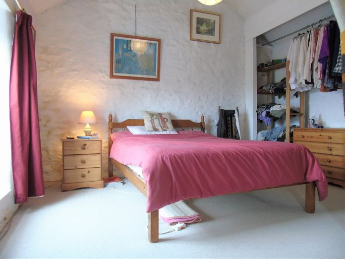 Semi Detached House, 1 bedroom Property for sale in St Just, Cornwall for £150,000, view photo 8.