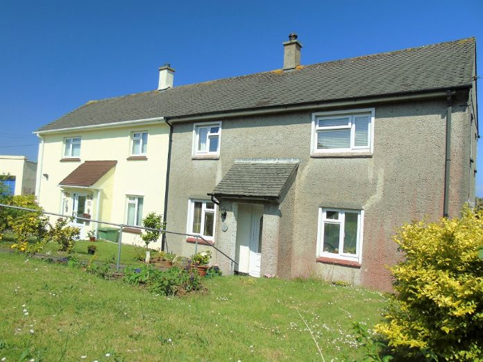 Semi Detached House, 2 bedroom Property for sale in Penzance, Cornwall for £220,000, view photo 1.