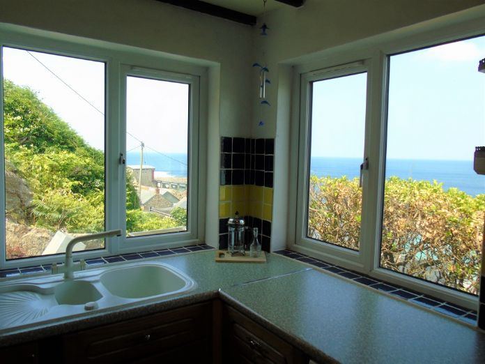Detached House, 2 bedroom Property for sale in Sennen Cove, Cornwall for £425,000, view photo 7.
