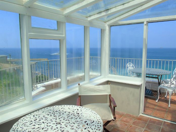 Detached House, 2 bedroom Property for sale in Sennen Cove, Cornwall for £425,000, view photo 11.