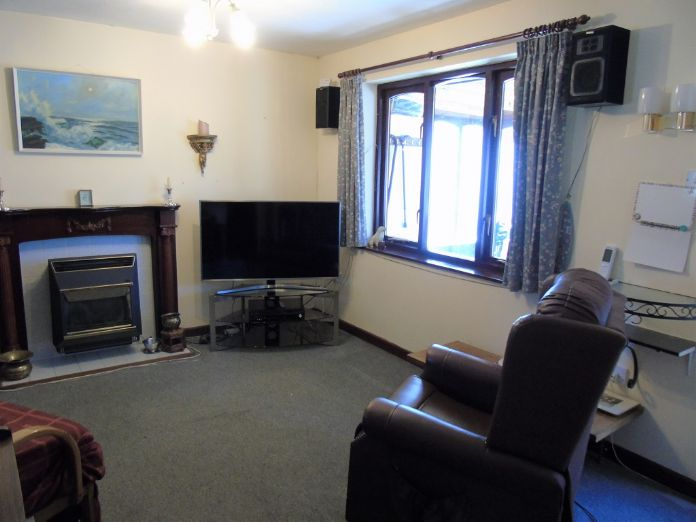 Semi Detached Bungalow, 2 bedroom Property for sale in Gulval, Cornwall for £180,000, view photo 3.