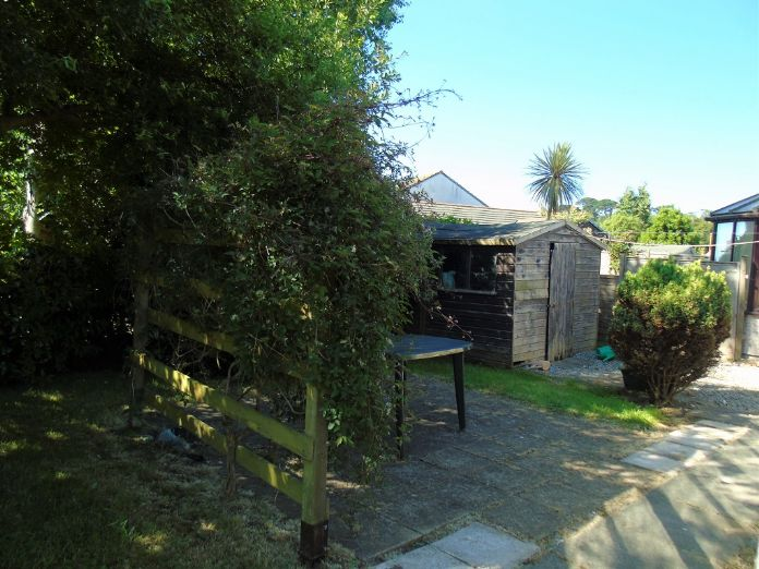 Semi Detached Bungalow, 2 bedroom Property for sale in Gulval, Cornwall for £180,000, view photo 4.