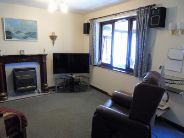 Semi Detached Bungalow, 2 bedroom Property for sale in Gulval, Cornwall for £180,000, view photo 6.