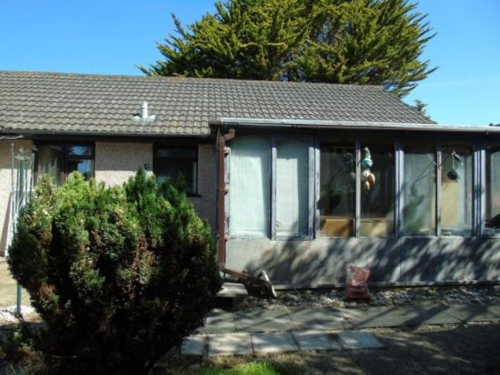Semi Detached Bungalow, 2 bedroom Property for sale in Gulval, Cornwall for £180,000, view photo 13.
