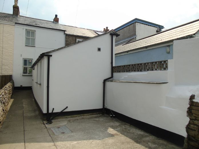 Terraced, House, 2 bedroom Property for sale in St Just, Cornwall for £190,000, view photo 15.