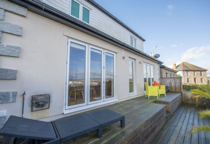 Detached Bungalow, 3 bedroom Property for sale in Newlyn, Cornwall for £400,000, view photo 1.