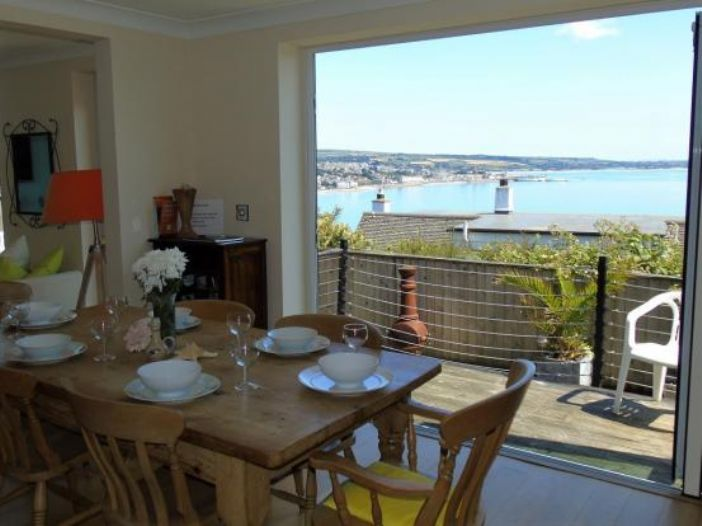 Detached Bungalow, 3 bedroom Property for sale in Newlyn, Cornwall for £400,000, view photo 2.