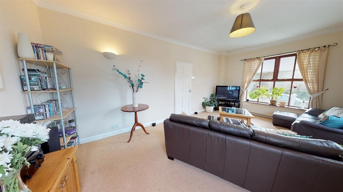 Detached Bungalow, 5 bedroom Property for sale in Goldsithney, Cornwall for £450,000, view photo 5.